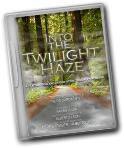 Twilight Fan Fiction DVD