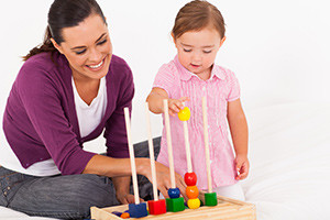 PCIT - Parent Child Interaction Therapy