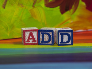 Treating Child ADD & ADHD