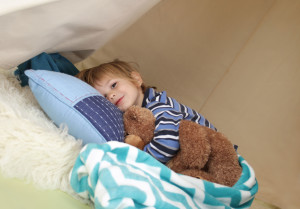 Children With Sleep Disorders