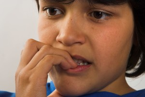 Anxiety Disorder in Children
