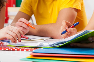 Behavioral Tutoring and Homework Helper Treatments
