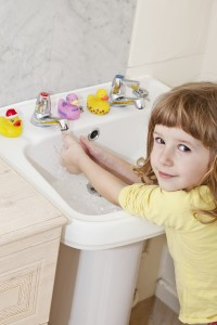 Helping Children With Toilet Training Issues