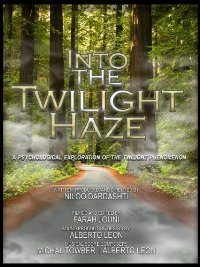 A Psychologists view on the Twilight series and how it affects relationships