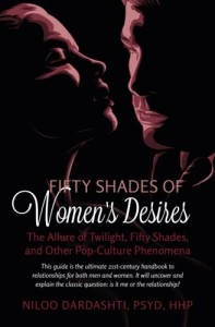 Fifty Shades of Womens Desires Book