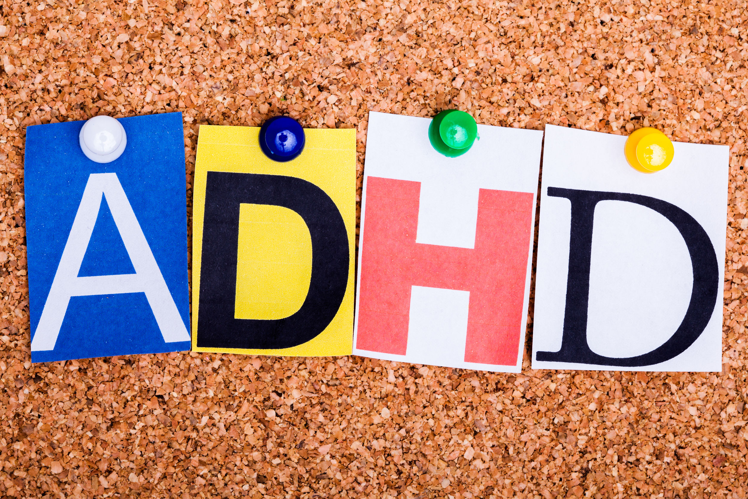 Something is. adult adhd primarily inattentive simply