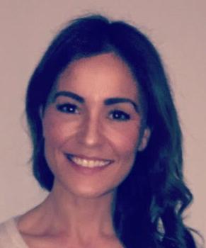 Natasha Djuravcevic, MSEd