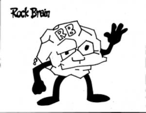 rockbrain