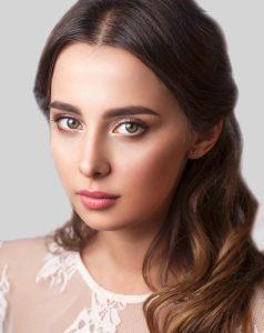 Angelina Mersalove - MPG Administrator