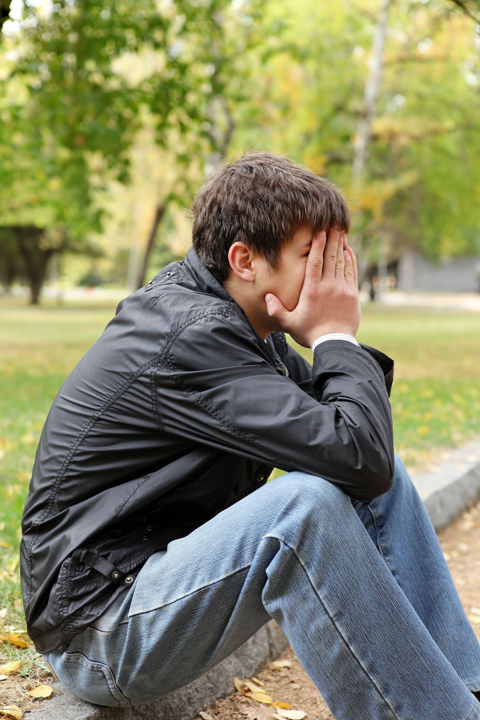 Common Anxiety Types Found in Children