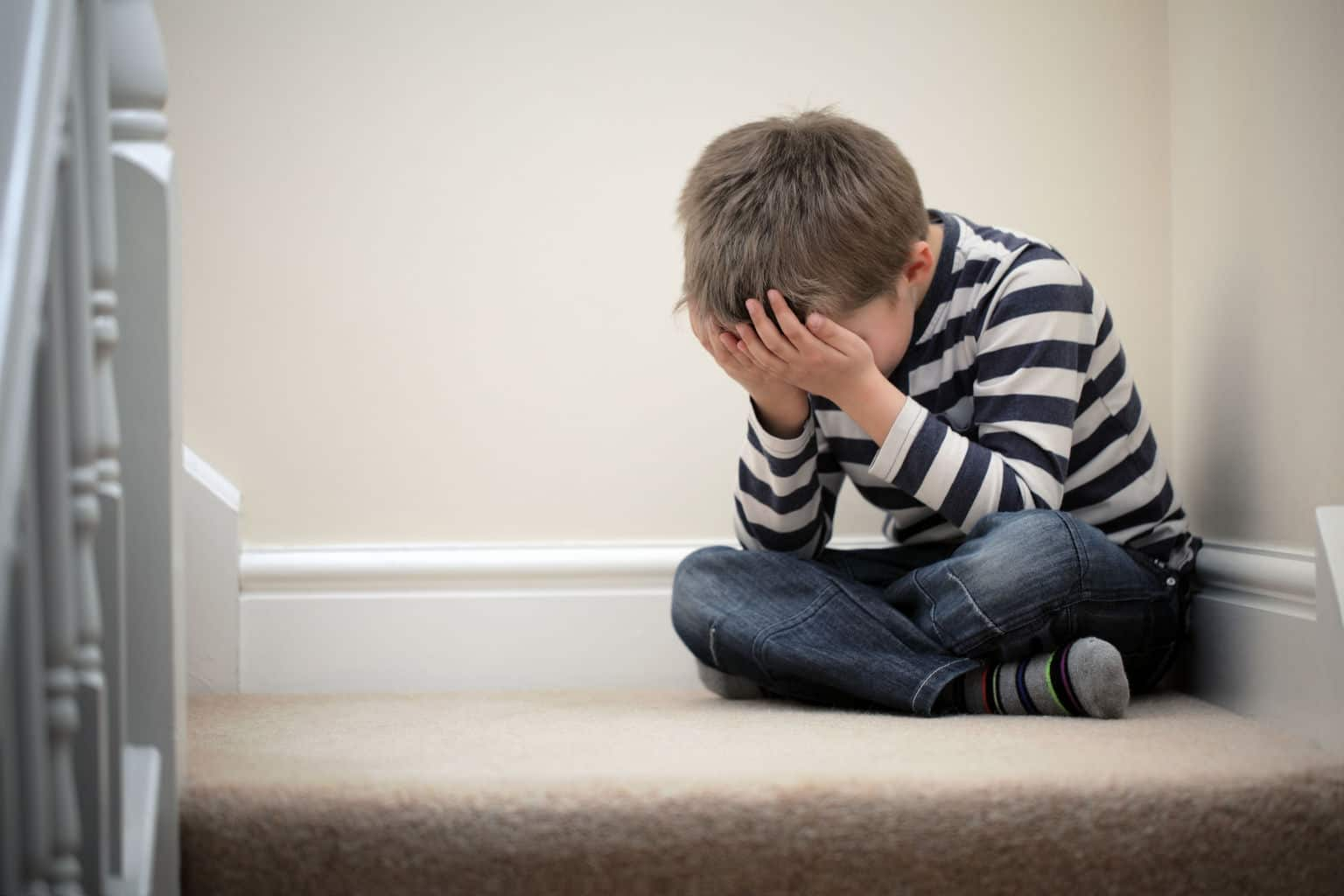 Can children have PTSD?