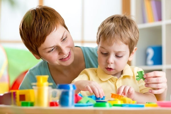 ABA Therapy For Autism: How It Can Help?