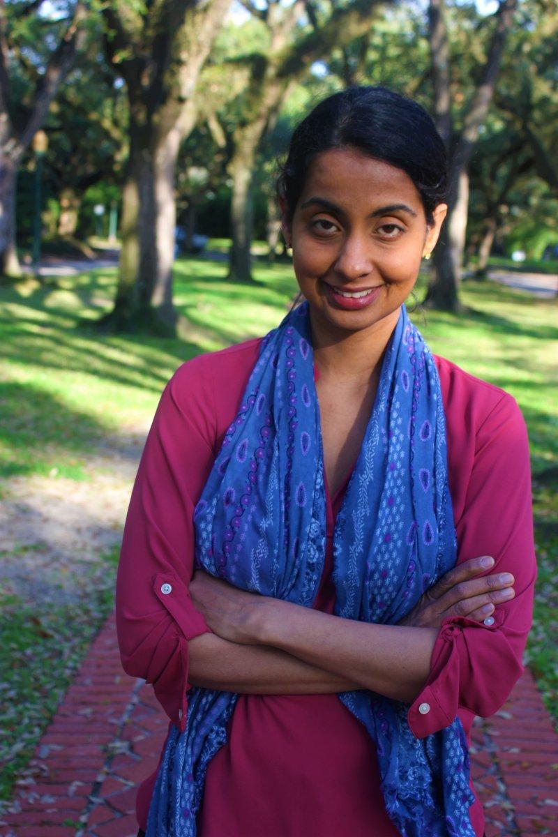 Sudha Ramaswamy, PhD, BCBA-D, LBA - Manhattan Psychology Group